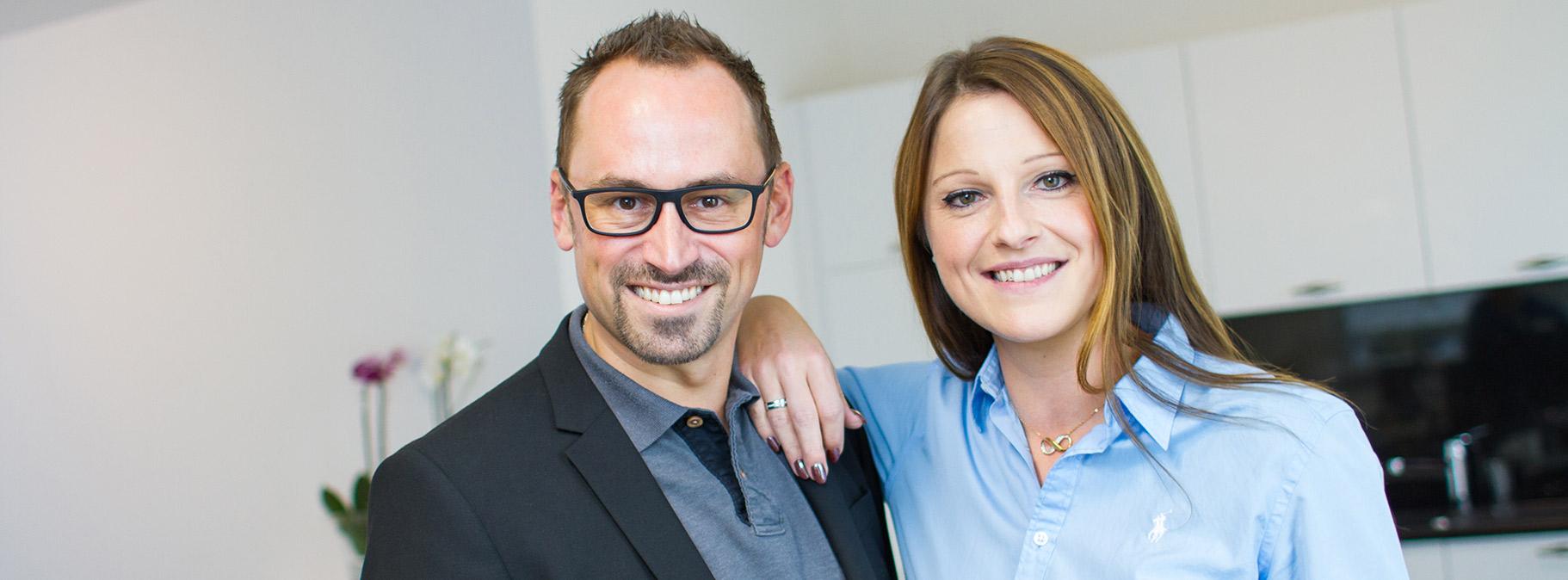 Herr und Frau Neppel Konzeptbau