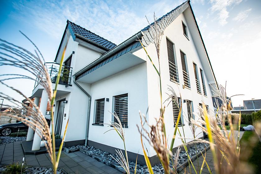 einfamilienhaus in senden neppel ein und mehrfamilienh user bauen im m nsterland. Black Bedroom Furniture Sets. Home Design Ideas