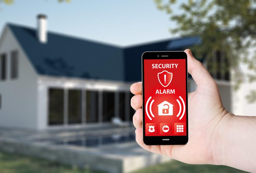 Sicherheit Erhohen Mit Smart Home Neppel Ein Und